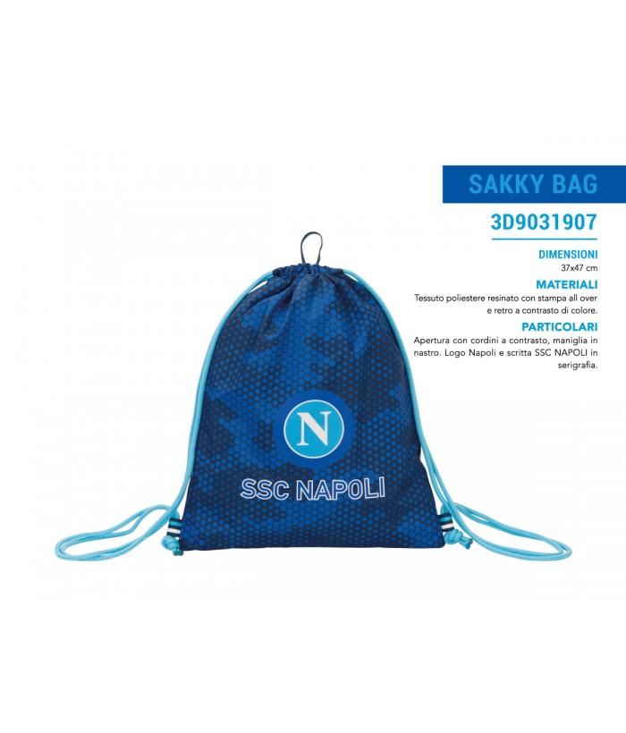 Sakky Bag SSC Napoli