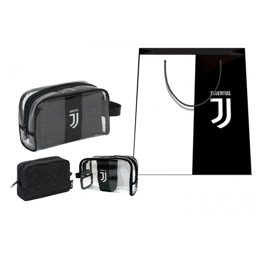 Set Regalo Trousse Juventus