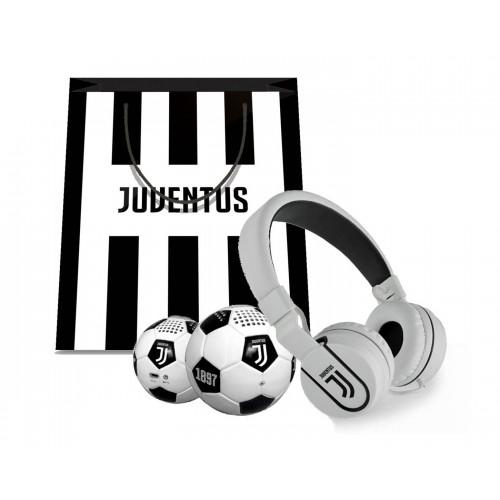 Cuffie + Speaker Juventus