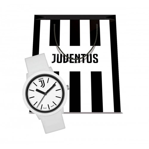 Set Orologio + Shopper Juventus