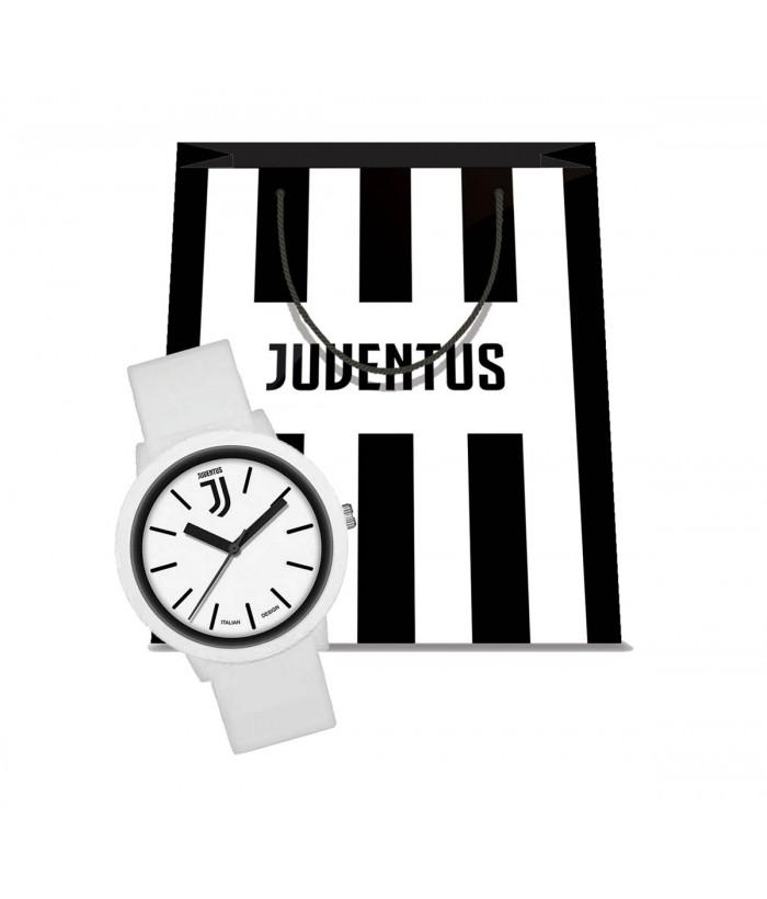 Set Orologio + Shopper Juventus
