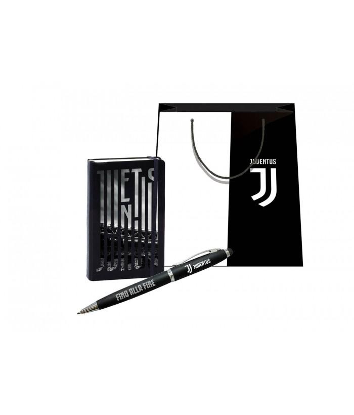 Agenda + Penna Juventus
