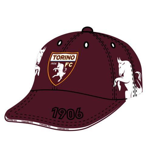 Cappello Visiera Torino FC