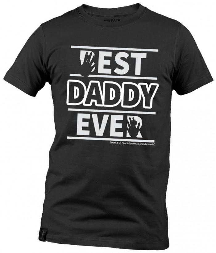 T-Shirt Best Ever Nera