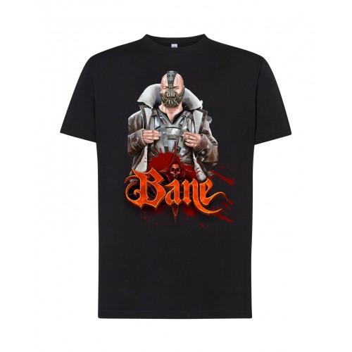 T-Shirt Uomo Bane
