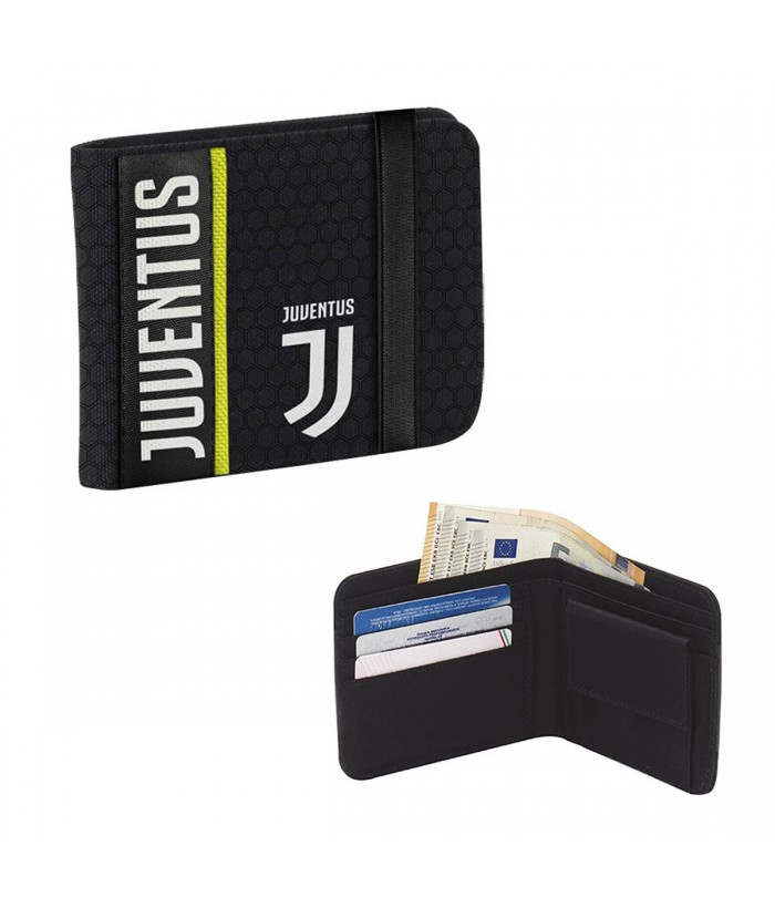 Portafoglio Get Ready Juventus