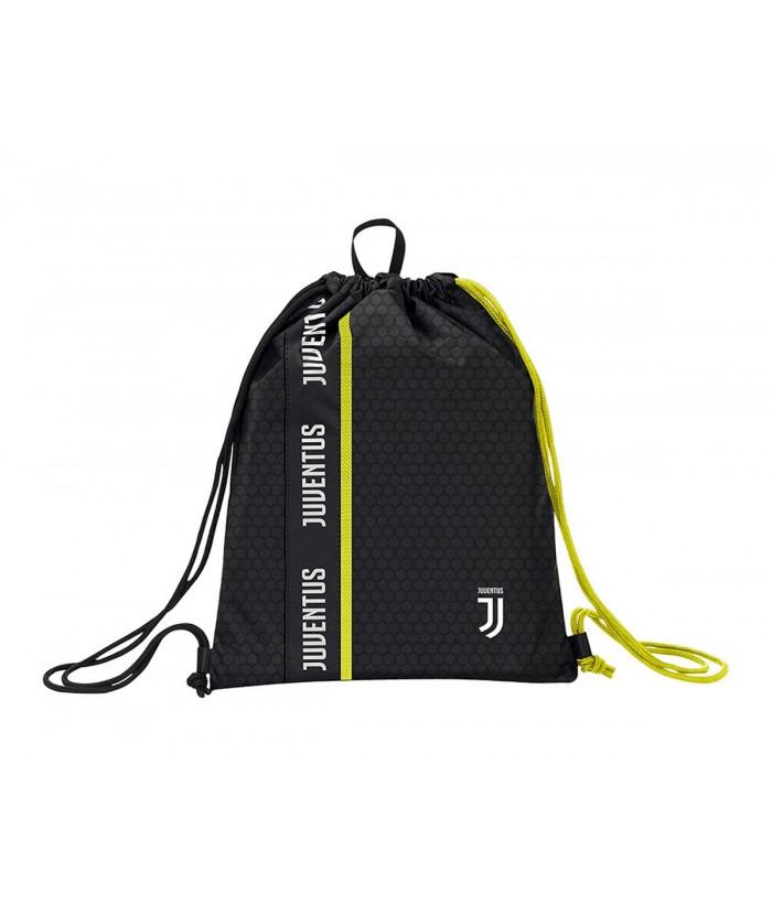 Gymsack Get Ready Juventus