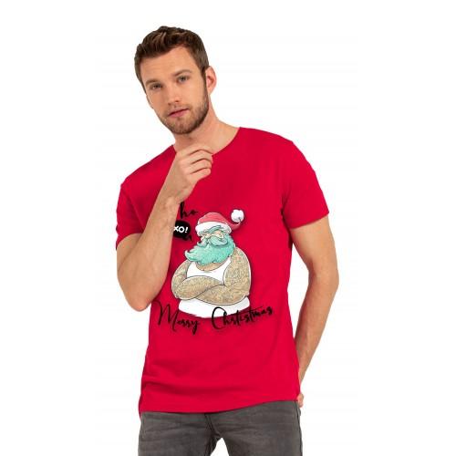 T-Shirt Babbo Hipster