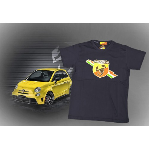 T-Shirt ABARTH