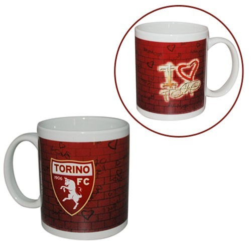 Tazza Murales Torino FC