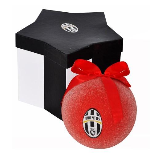 Palla di Natale Juventus