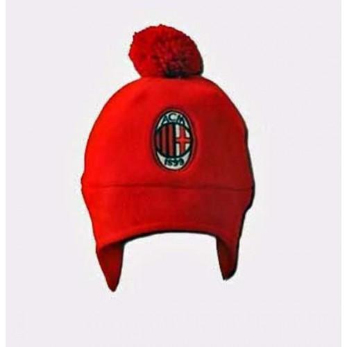 Cappellino in Pile Milan