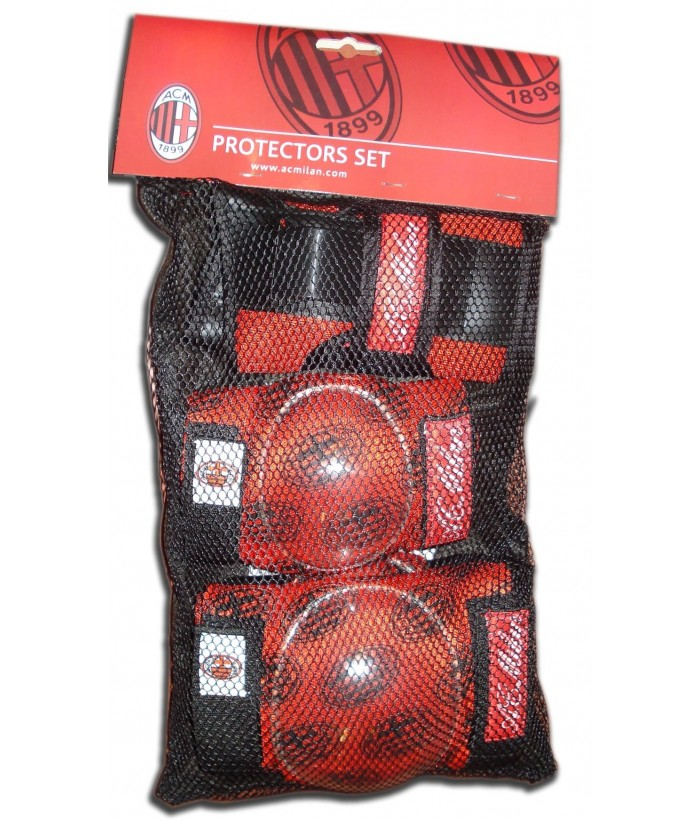 Set Protezioni Milan